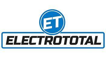 ET Electrototal Cliente de MBO