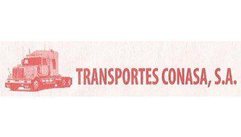 Transportes Conasa Cliente de MBO