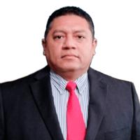 Axel Jiménez MBO Guatemala